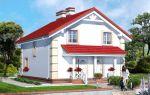 Проект двухэтажного дома 175 кв.м — 102-175
