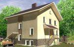 Проект двухэтажного дома 264 кв.м — 101-264