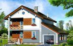 Проект двухэтажного дома 154 кв.м — 102-154