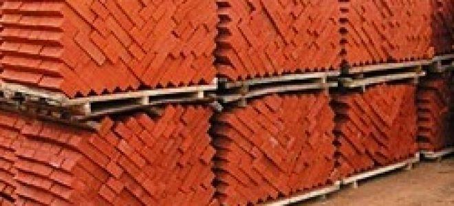 Расчёт кирпича для кладки стен дома