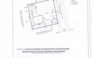 Получение строительного паспорта застройки земельного участка в Украине