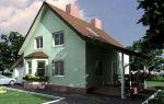 Проект двухэтажного дома 188 кв.м — 101-188